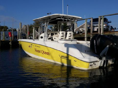 2005 Boston Whaler 32 Outrage