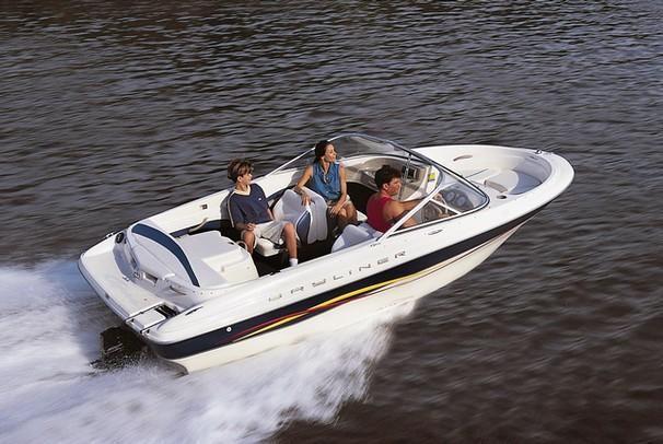 2001 Bayliner 185 Capri Power Boat For Sale - www yachtworld com