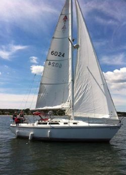 1991 Catalina 30 Sloop