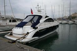 2010 Fairline Targa 47 GT