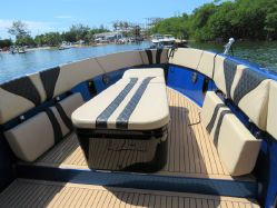 photo of  42' Motion 42 SF Open
