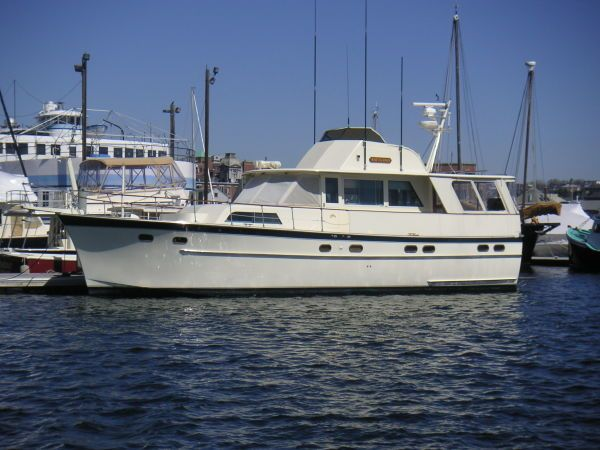 1965 hatteras 50 motoryacht power boat for sale www