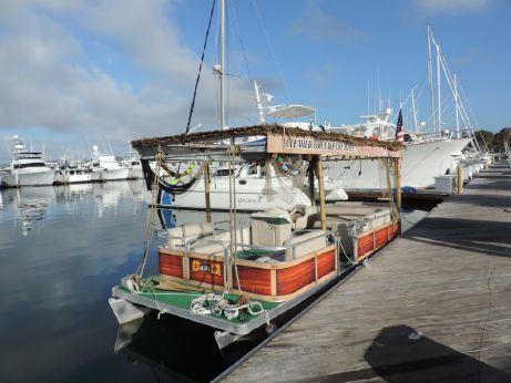 2000 Ercoa Sun Skipper 21