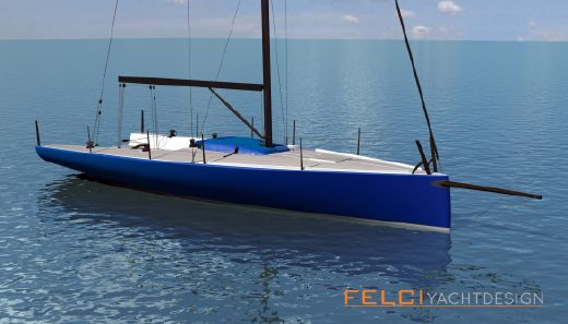 2014 Ice Yachts ICE 33