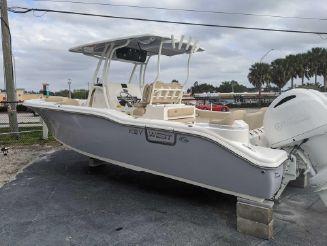 2020 Key West 263 FS