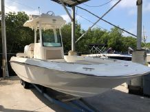 2019 Boston Whaler 240 Dauntless Pro