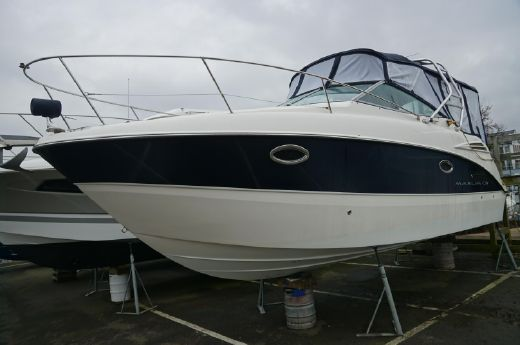 2008 Maxum 2700 SE