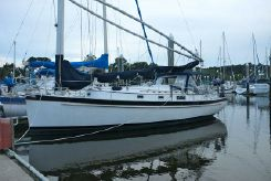 1993 Nonsuch 33