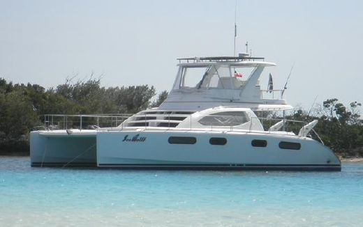 2009 Leopard Power Cat 47