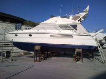 1997 Fairline 37 Phantom