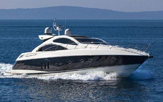 2011 Sunseeker Predator 64 Power Boat For Sale