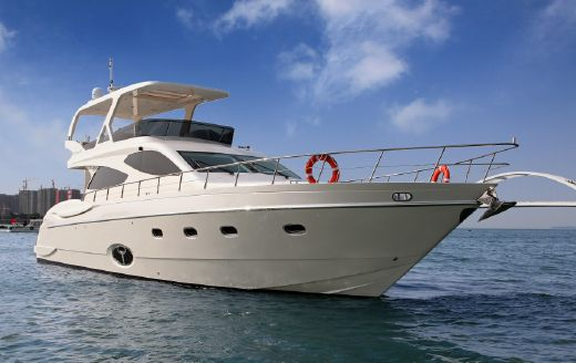 2015 Sea Stella 63ft