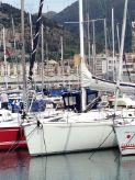 2001 X Yacht imx 40