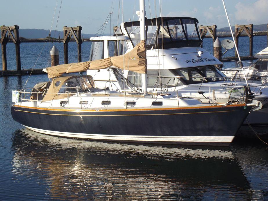 1999 Tartan 3800 A vela Barco en venta - www yachtworld es