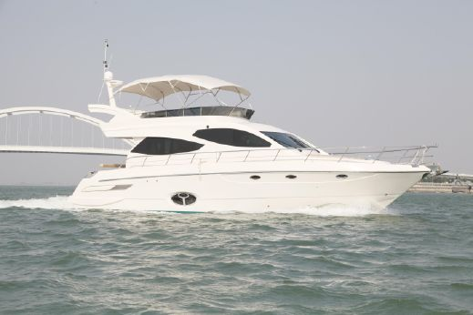 2015 Sea Stella 55ft