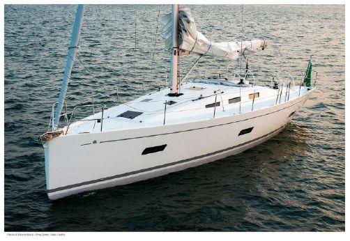 2015 Italia Yachts 12.98