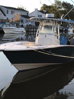 2011 Cape Horn 23 T