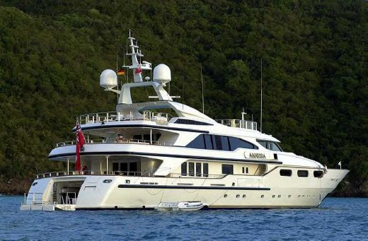 2000 Benetti Golden Bay Series