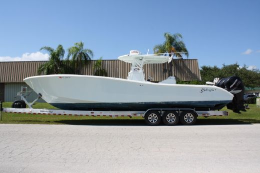 2004 Yellowfin 36