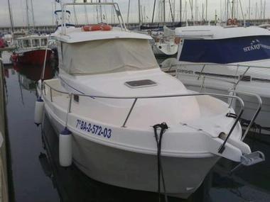 2003 Fibresport Artaban 735