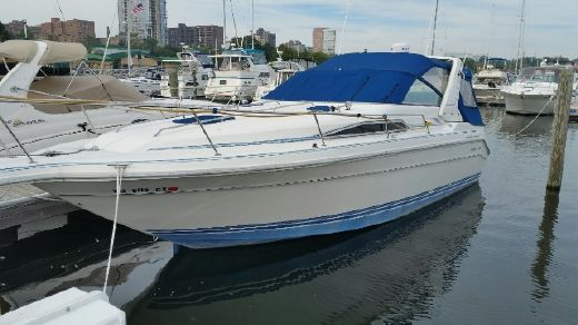 1990 Sea Ray 280 DA EXPRESS CRUISER