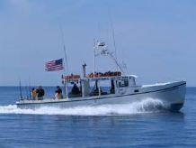 1987 Young Brothers Certified Passenger Vessel