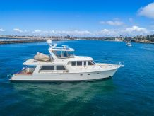 2007 Offshore Pilothouse