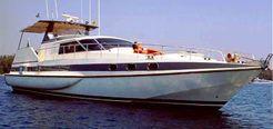1988 Baglietto Ischia 80 Aramat