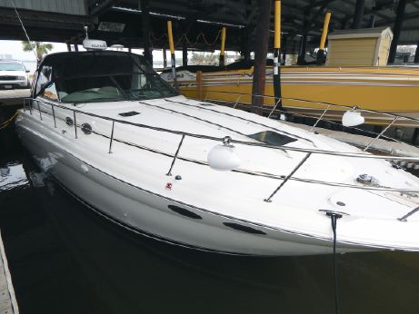 2003 Sea Ray 380 Sundancer