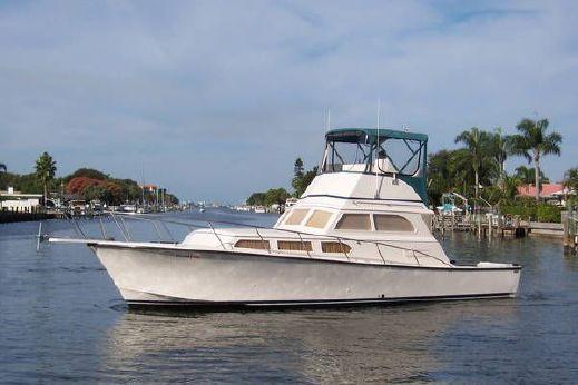 1995 Dorado 40D Convertible