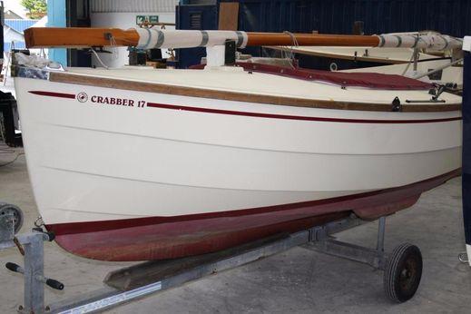 2009 Cornish Crabbers -  Crabber 17