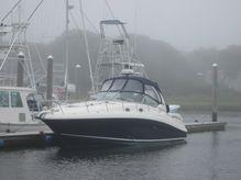 2005 Sea Ray 340 Sundancer