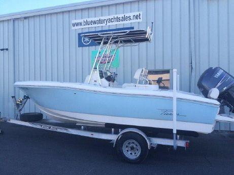2012 Pioneer 197 Sportfish
