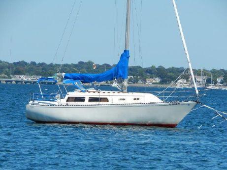 1980 Islander Yachts Bahama