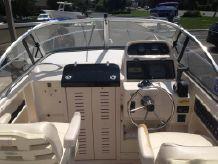 2001 Grady-White 22 Seafarer