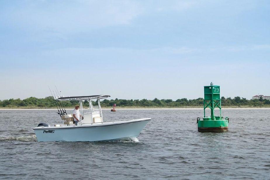 2019 Parker 2100 CC Power Boat For Sale - www yachtworld com