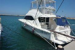 2008 Riviera Marine 41 Flybridge