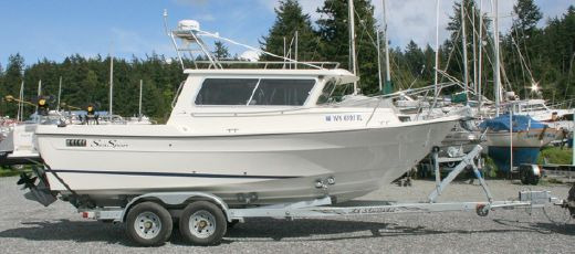2003 Sea Sport 2200 Sportsman