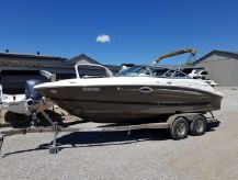 2013 Cruisers Sport Series 238 Bow Rider