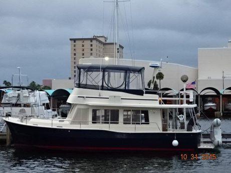 2005 Mainship 2 stateroom 400 Trawler