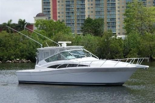 2009 Bertram Yachts Bertram 360