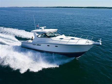 2007 Tiara Yachts 4200 Open