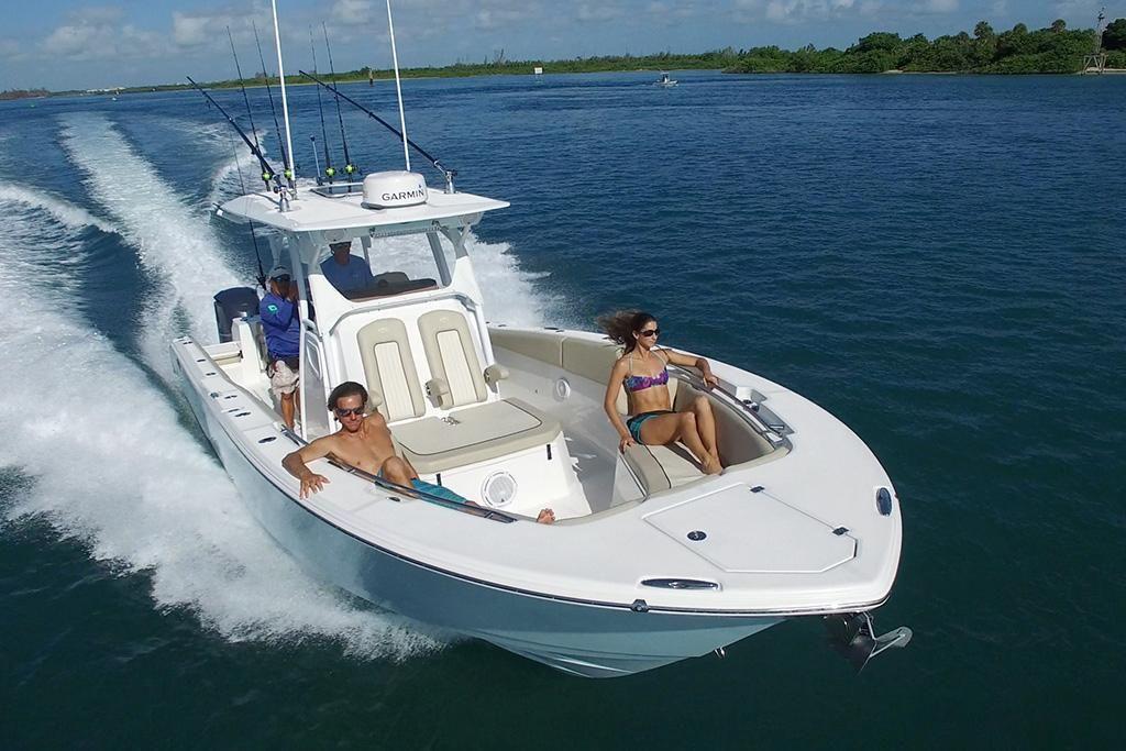Sea Rocket Boats For Sale