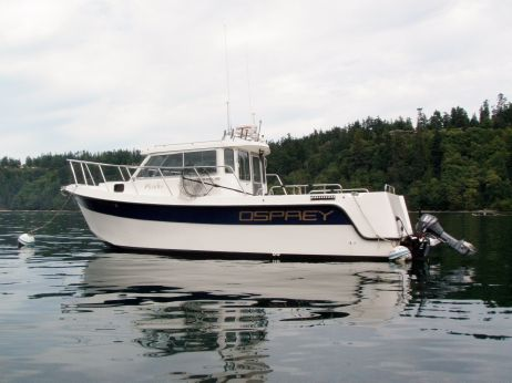 1999 Osprey Pilothouse Fisherman (JSS)