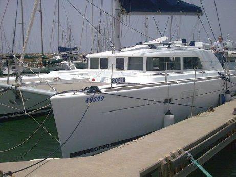 2009 Lagoon LAGOON 440