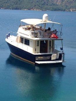 2008 Mainship 45 Motor Yacht