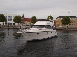 2010 Nordwest 370 Fly