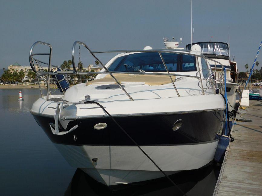 Cranchi 43HT YAcht for sale
