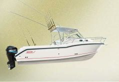 2004 Boston Whaler 305 Conquest