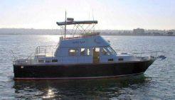 2006 Albin North Sea Cutter